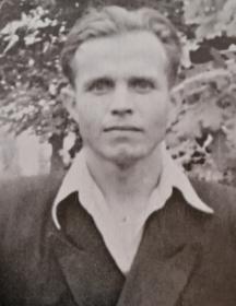 Поляков Фёдор Петрович