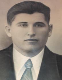 Сагайда Николай Павлович
