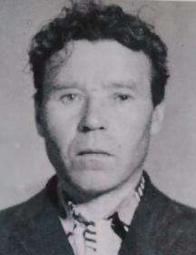 Марков Игнат Кириллович