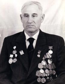 Ромашов Иван Андреевич