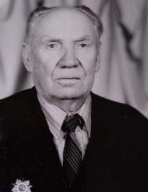 Афанасьев Петр Петрович