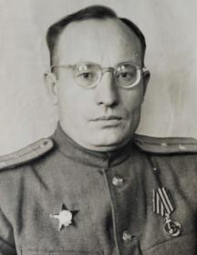 Татаринов Василий Тихонович