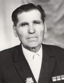 Аксенов Александр Васильевич