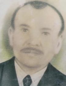 Юнусов Фатхлислам Юнусович