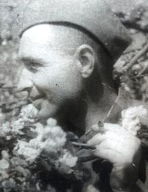 Чекалин Николай Александрович