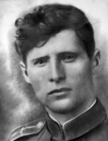 Логачев Тихон Семёнович