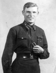 Громов Андрей Сергеевич
