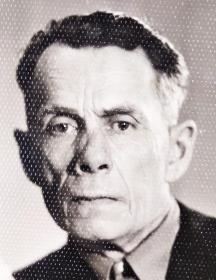 Долгин Николай Иванович