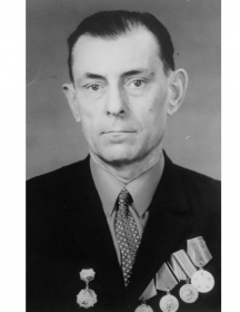 Щемелев Александр Фёдорович