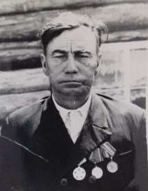 Безъязыков Александр Родионович