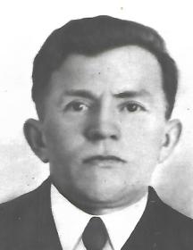 Пинижанин Алексей Прокопьевич