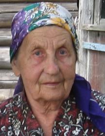 Сахарова Варвара Васильевна