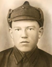 Гетманов Василий Григорьевич
