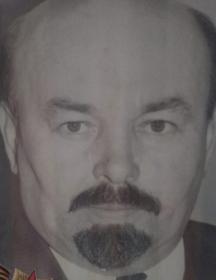 Калугин Иван Петрович