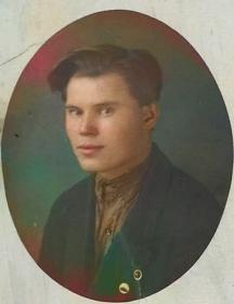 Парфенов Никандр Павлович