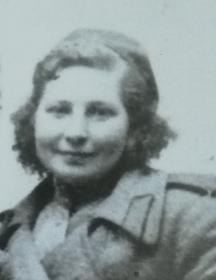 Мироничева (Сечина) Вера Сергеевна