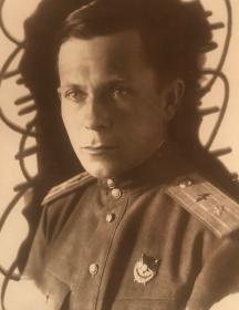 Белов Константин Степанович