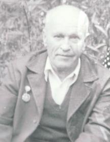 Пашкевич Григорий Алексеевич