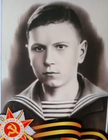 Чапарин Михаил Филиппович