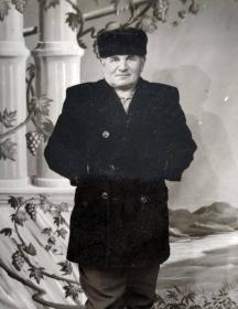 Тищенко Фёдор Трофимович