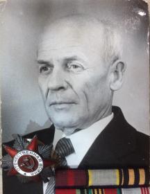 Бумагин Николай Иванович