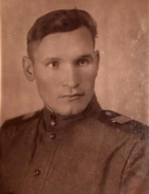 Модников Алексей Алексеевич