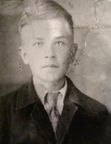Егерев Евгений Павлович