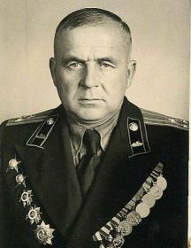 Загоруйчук Иван Васильевич