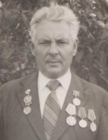 Хромин Николай Александрович