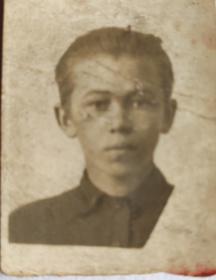 Щелчков Михаил Иванович
