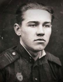 Павлов Павел Никандрович