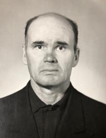Шешуков Петр Степанович