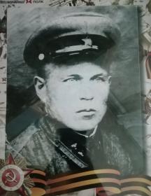 Куприянов Давид Куприянович