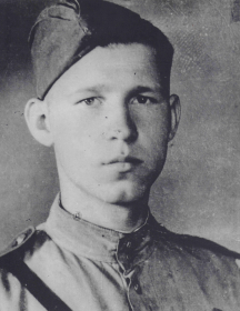Якунин Анатолий Борисович