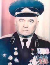 Алисултанов Султан Кадырбекович
