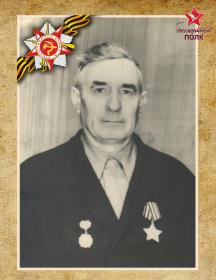 Дронкин Фёдор Фёдорович