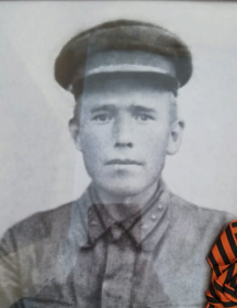 Барсуков Тимофей Васильевич