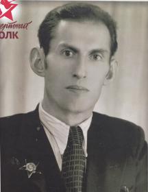 Гвоздин Леонид Аркадьевич