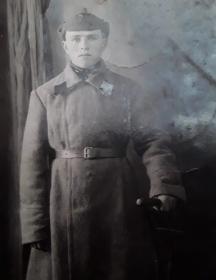 Горелов Василий Григорьевич