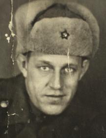 Родиков Сергей Иванович