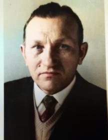 Реванченков Павел Трофимович