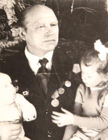 Александров Николай Васильевич