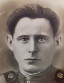 Хафизов Хусаин Масумович