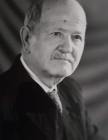 Басов Алексей Никитич