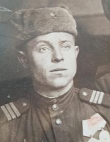 Ефимов Иван Григорьевич