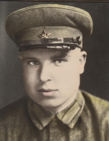 Поляков Алексей