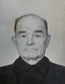 Ефанов Василий Васильевич