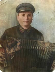 Азаров Илья Васильевич