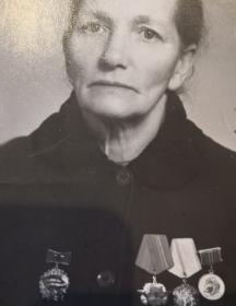 Святославская Анна Гавриловна