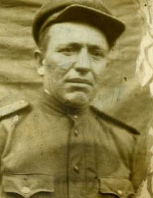 Павлов Сергей Иванович
